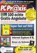 bild PC Praxis 04/2009