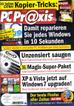 bild PC Praxis 05/2009