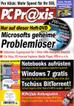 bild PC Praxis 07/2009