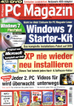 bild PC Magazin 08/2009