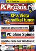 bild PC Praxis 08/2009