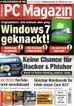 bild PC Magazin 12/2009