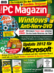 bild PC Magazin 12/2011