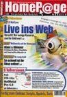 Homepagemagazin