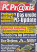 bild PC Praxis 07/2001
