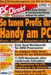 bild PC Direkt 08/2001
