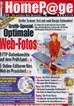 bild Homepagemagazin 08/2001