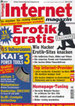 bild Internet Magazin 08/2001