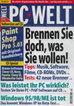 bild PC Welt 09/2001