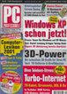 bild PC Professionell 09/2001