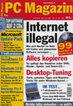 bild PC Magazin 09/2001