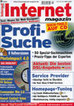bild Internet Magazin 09/2001