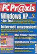 bild PC Praxis 11/2001