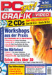 bild Grafik & Video 04/2001