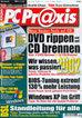 bild PC Praxis 01/2002