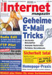 bild Internet Magazin 01/2002