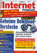 bild Internet Magazin 07/2002