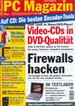 bild PC Magazin 08/2002