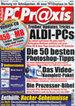 bild PC Praxis 08/2002