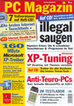 bild PC Magazin 09/2002