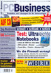 bild PC Business 10/2002