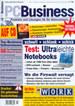 bild PC Business 10/2002