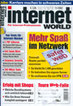bild Internet World 11/2002