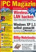 bild PC Magazin 12/2002