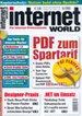 bild Internet World 12/2002