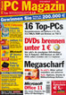 bild PC Magazin 01/2003