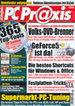 bild PC Praxis 02/2003