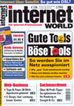 bild Internet World 02/2003