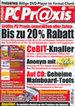 bild PC Praxis 03/2003