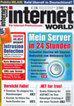 bild Internet World 03/2003