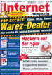 bild Internet Magazin 04/2003