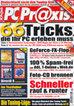 bild PC Praxis 04/2003