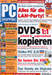 bild PC Shopping 05/2003