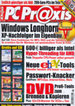 bild PC Praxis 05/2003