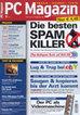 bild PC Magazin 08/2003