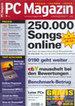 bild PC Magazin 09/2003