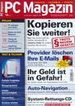 bild PC Magazin 10/2003