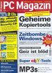 bild PC Magazin 11/2003