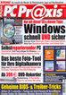 bild PC Praxis 12/2003