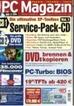 bild PC Magazin 01/2005