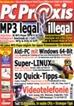 bild PC Praxis 06/2005