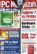 bild PC Magazin 07/2005