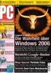 bild PC Professionell 08/2005