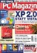 bild PC Magazin 12/2007