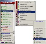 Syndicon Instant Messenger