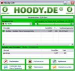 HoodyLCR